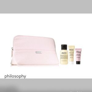 Philosophy skincare set